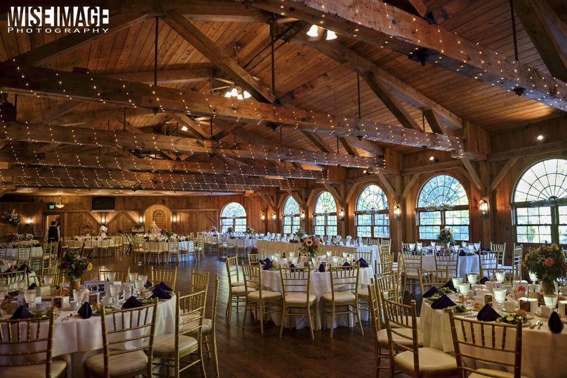 Mill Hall Pa >> Kings Mills - Venue - Media, PA - WeddingWire