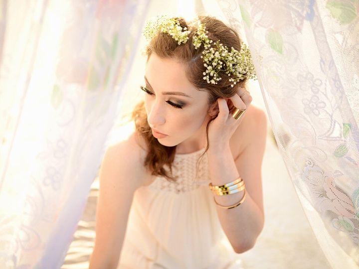 Tmx 1499967987731 Img5382 Portland wedding beauty