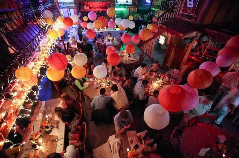 Lazy G Wedding Chapel & Cabin Rentals, Wedding Ceremony ...