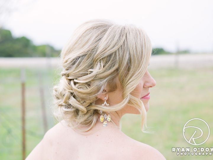 Tmx 1416886709110 Img5602 McKinney, Texas wedding beauty