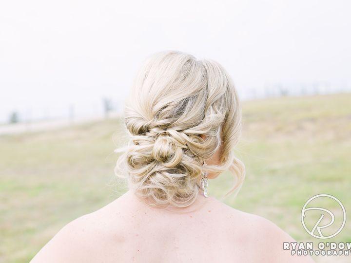 Tmx 1416886717648 Img5601 McKinney, Texas wedding beauty