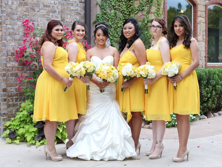 Tmx 1416886749352 Photo 2 22 McKinney, Texas wedding beauty
