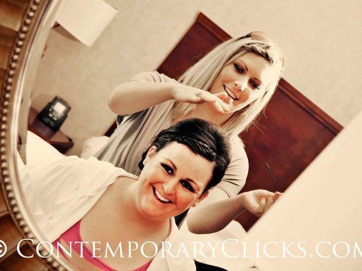Tmx 1416888270984 Taylor 6 McKinney, Texas wedding beauty