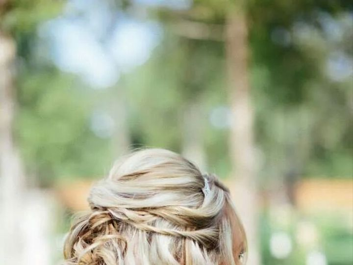 Tmx 1417792126807 Img154617148207100 McKinney, Texas wedding beauty