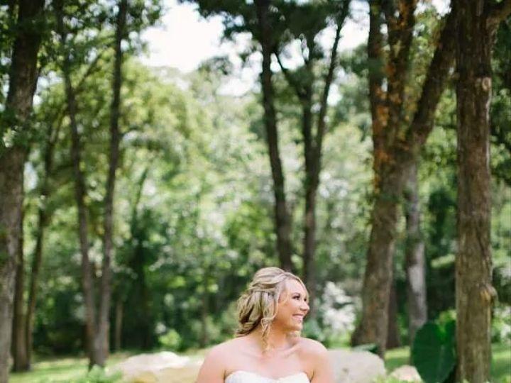 Tmx 1417792131675 Img154613190340697 McKinney, Texas wedding beauty