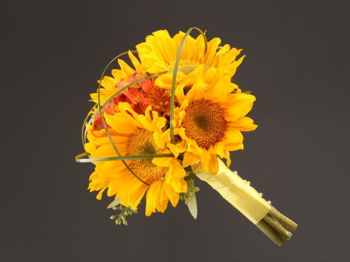 Tmx 1467149880168 0018 Sunflower Sv Dearborn, MI wedding florist