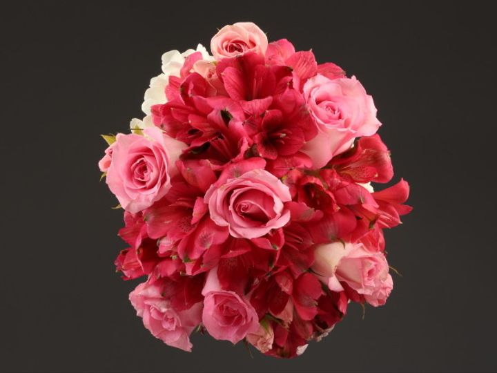 Tmx 1467149885737 0019 Mixed Flower Pink Shades Fv   Copy Dearborn, MI wedding florist