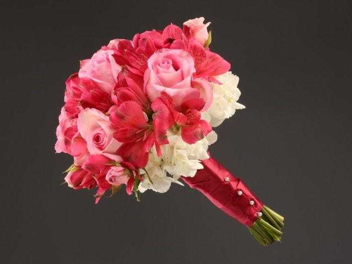 Tmx 1467149890930 0022 Mixed Flower Pink Shades Sv   Copy Santa Rosa, CA wedding florist
