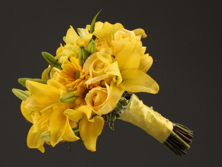 Tmx 1467149914244 9966 Mixed Flower Yellow Sv Santa Rosa, CA wedding florist