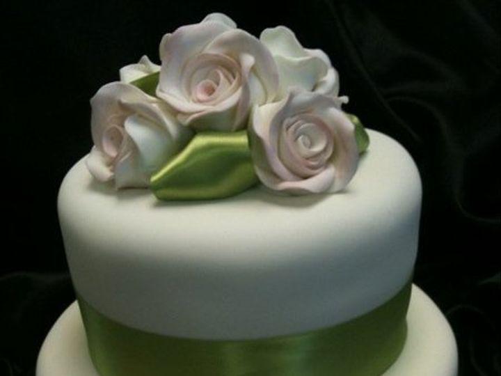 Tmx 1284746189118 4770542853059480275173980247685892951390n Vancouver wedding cake
