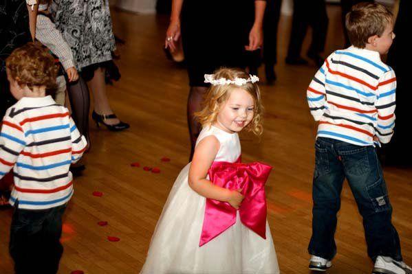 Tmx 1299000667917 Flowergirl Ames, IA wedding dj