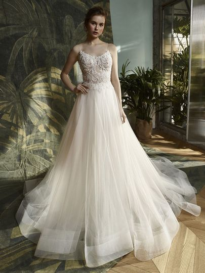 Kathryn\'s Bridal - Dress & Attire - McHenry, IL - WeddingWire