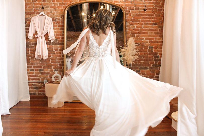 Twirl-worthy dresses
