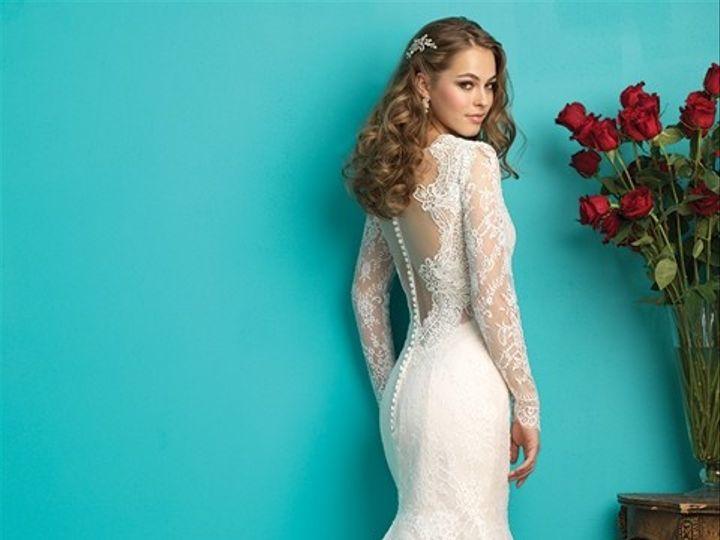 Tmx 1434672468637 Fall 79260b McHenry, IL wedding dress