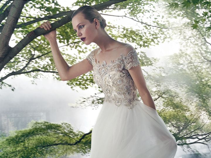 Tmx 1464309255416 Bmcollection2016addoloresfroweb McHenry, IL wedding dress