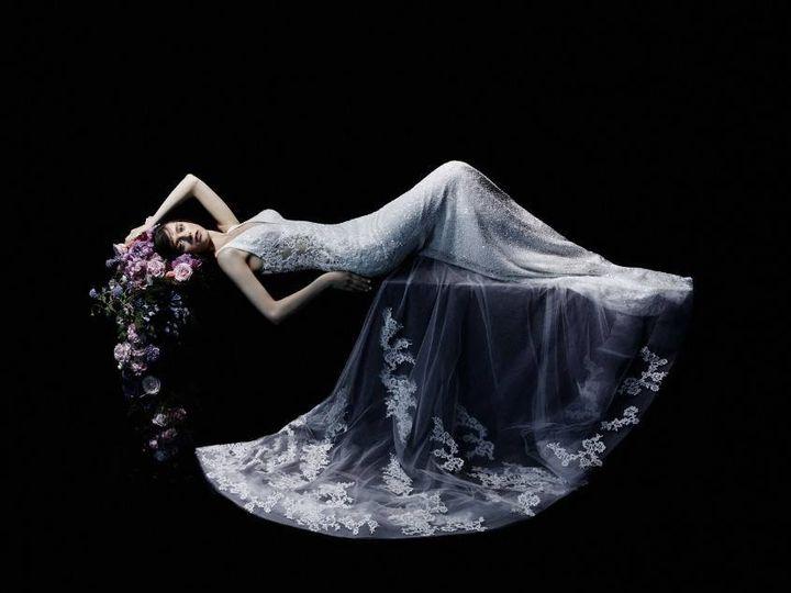 Tmx 1507665644309 Miley 2018 McHenry, IL wedding dress