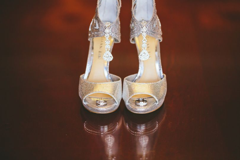 wedding shoes image for fb