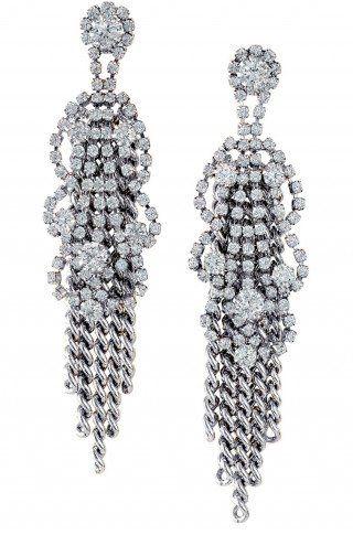 Tmx 1346339438365 Petrafringeearrings Plymouth Meeting wedding jewelry