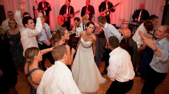 Nate Williams Weddings