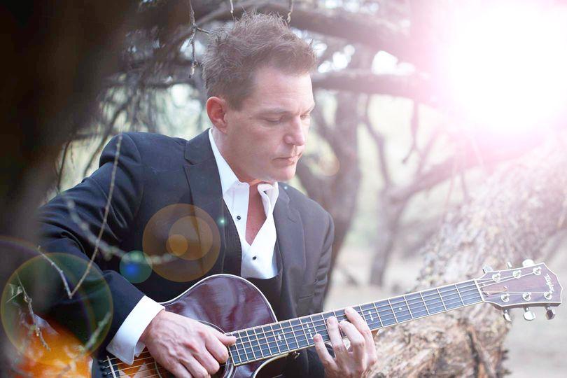 Nate Williams Acoustic
