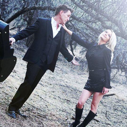 Nate Williams & DJ Christelle