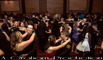 A Graham Production Photography and DJ Service 1