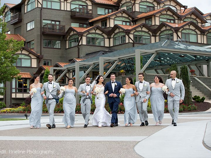 Tmx 1503408802866 Nemacolin Woodlandsresortpa Wedding Destination 28 Farmington, PA wedding venue