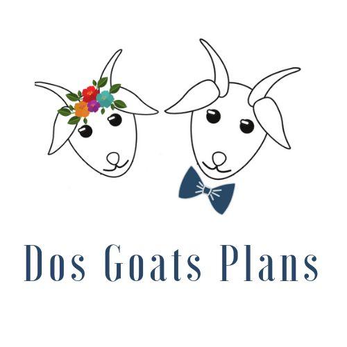 Dos Goats Logo