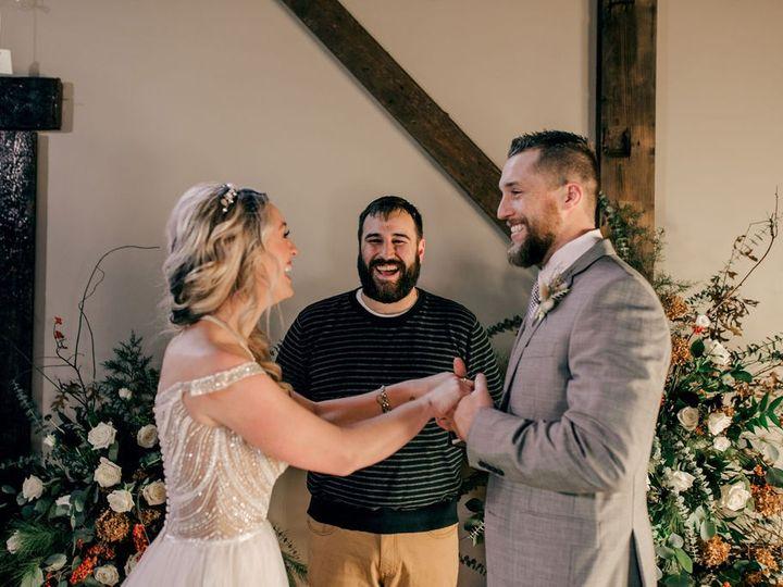 Tmx Ceremony 2020 01 07bigrockcreekstyledshoot 48 51 1014269 158310601833156 Minneapolis wedding planner