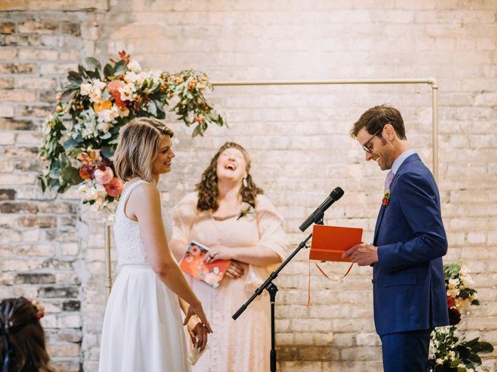 Tmx Megan And John S Wedding 5 Ceremony 0120 51 1014269 1571074315 Minneapolis wedding planner