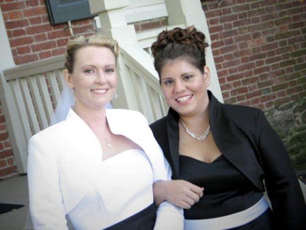 Tmx 1299885024849 Bridemaid York wedding beauty