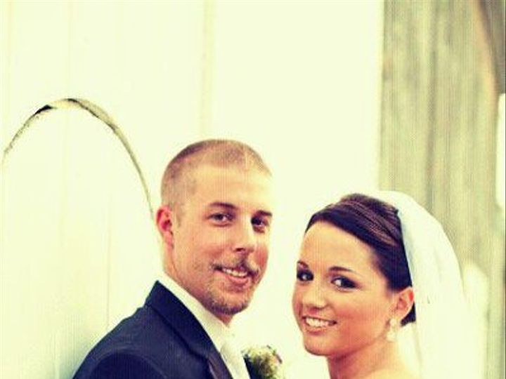 Tmx 1323355933710 Jamie York wedding beauty