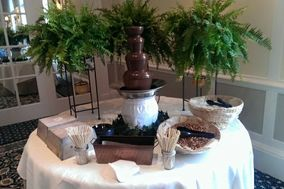 Chocolate Fountain Fun