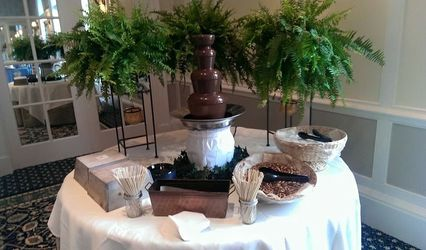 Chocolate Fountain Fun 1