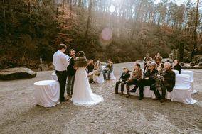 Georgia Wedding Officiant - Justin Haskew