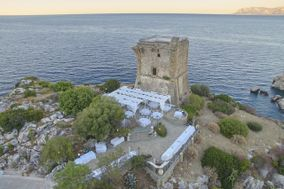 Torre di Scopello