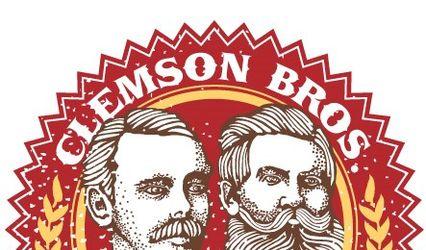 Clemson Bros. Brewery 1