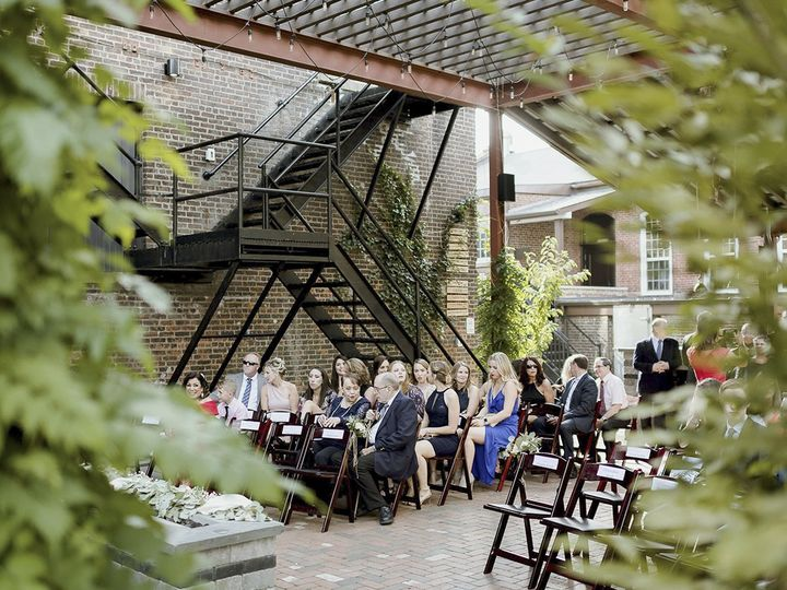 Tmx Clemson 5 Middletown, NY wedding venue