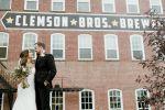 Clemson Bros. Brewery image