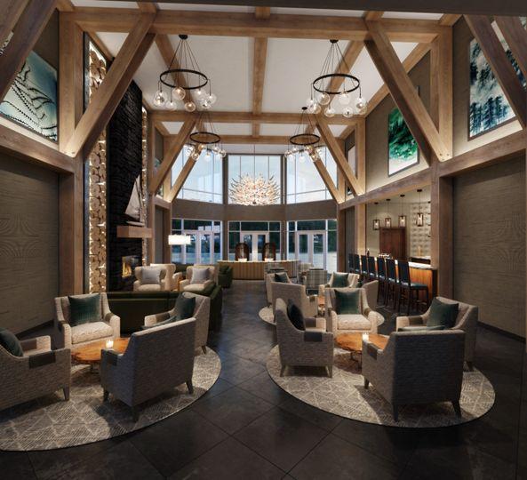 Navigator's Lounge