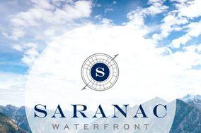 Saranac Waterfront Lodge