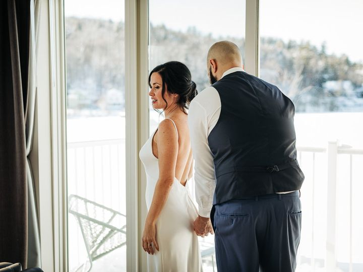 Tmx Saranac Water Front Lodge Winter Wedding 30 51 1974269 161299176623414 Saranac Lake, NY wedding venue