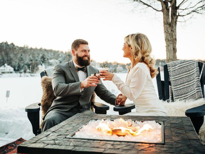 Tmx Saranac Water Front Lodge Winter Wedding 63 51 1974269 161299176880705 Saranac Lake, NY wedding venue