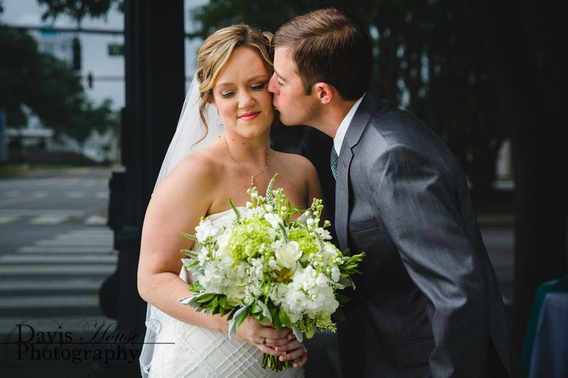 Jonathan and Laura Wedding Pensacola Wedding Photographer Pensacola, Florida