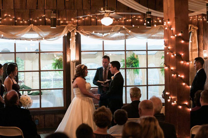 c l cleveland wedding