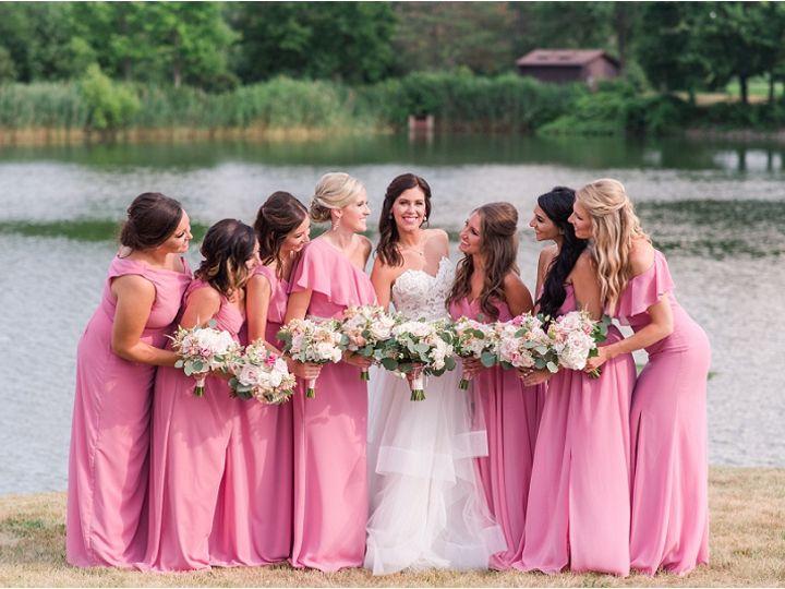 Tmx Luxury Marriott Garden Ballroom Lincolnshire Wedding 37 51 15269 Lincolnshire, IL wedding venue