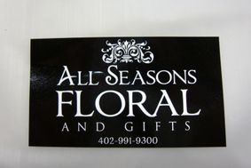 All Seasons Floral and Gifts