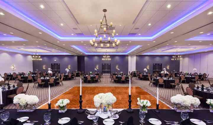 Hilton Garden Inn Denison/Sherman/At Texoma Event Center