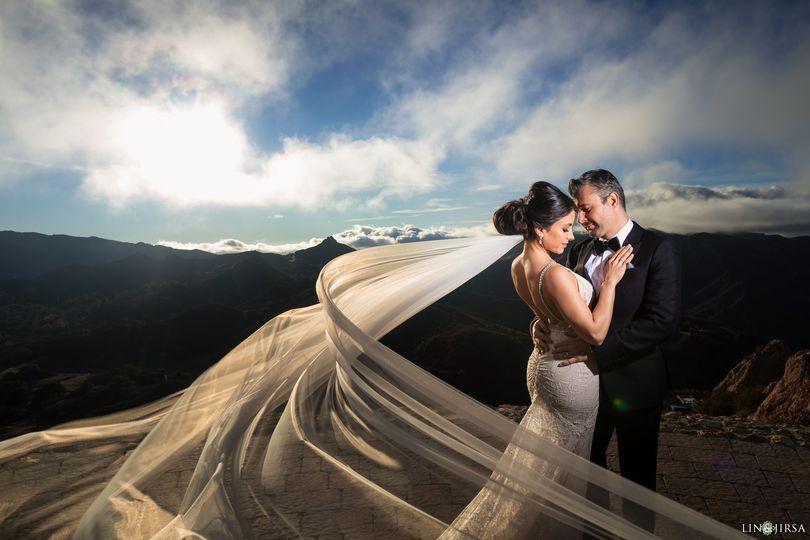 mk malibu rocky oaks los angeles county wedding photography 51 65269 157617631354056