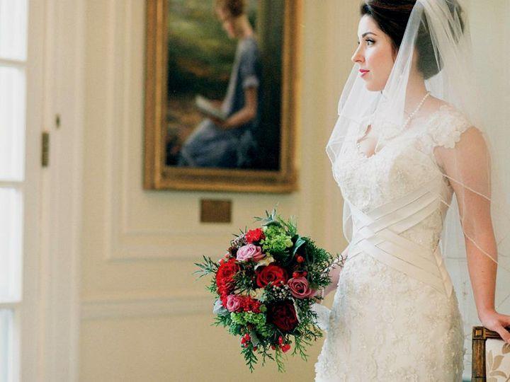 Tmx 1457844789593 24 Taylorsville, North Carolina wedding florist